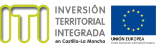 inversion territorial integrada - castilla la mancha