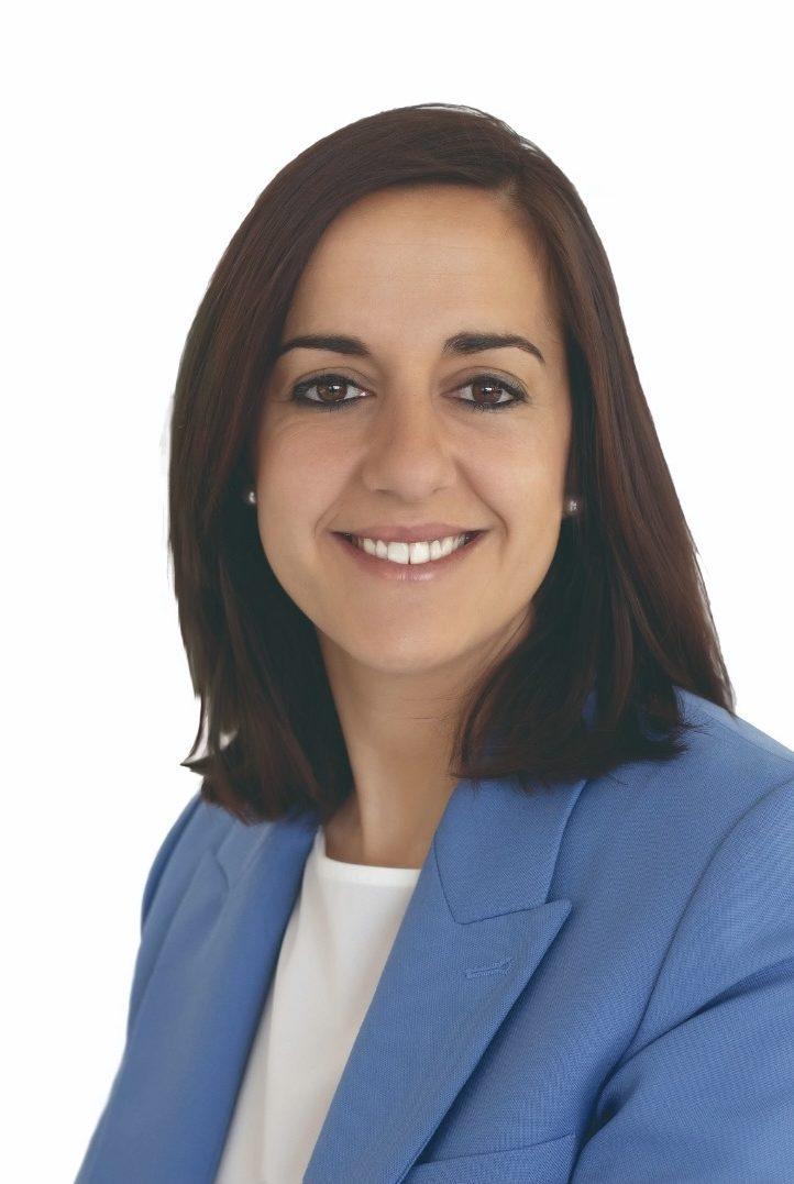 maria roldán garcía - alcaldesa Horcajo de Santiago