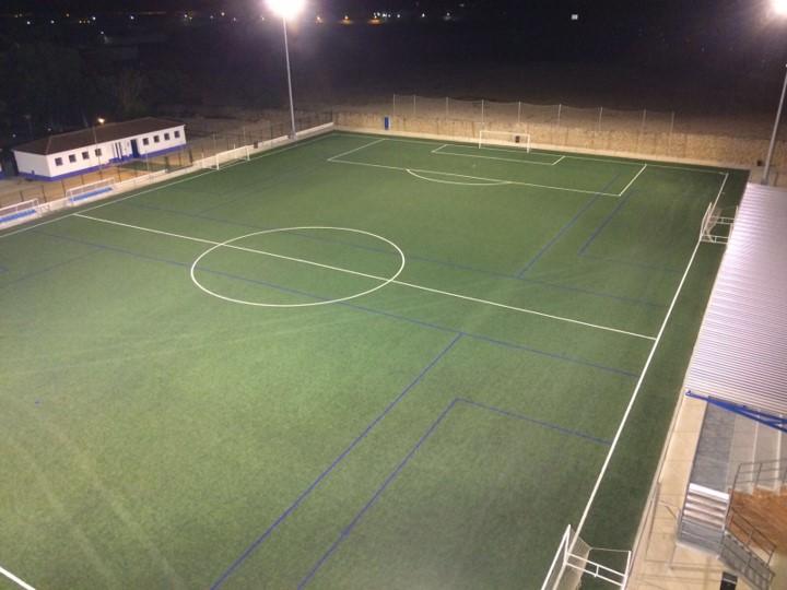 campo futbol horcajo santiago