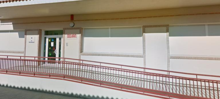 escuela infantil Horcajo de Santiago