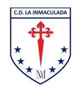 escudo CD La Inmaculada de Horcajo de Santiago